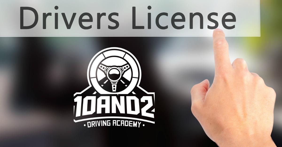 drivers training segment 1 test
